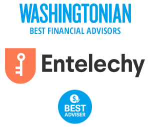 Washingtonian DC Best Fee-Only Financial Planners